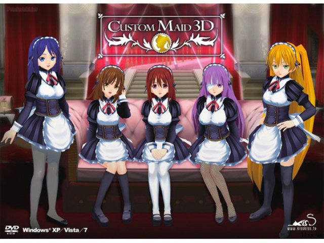 日本推出通过自慰棒控制的成人游戏