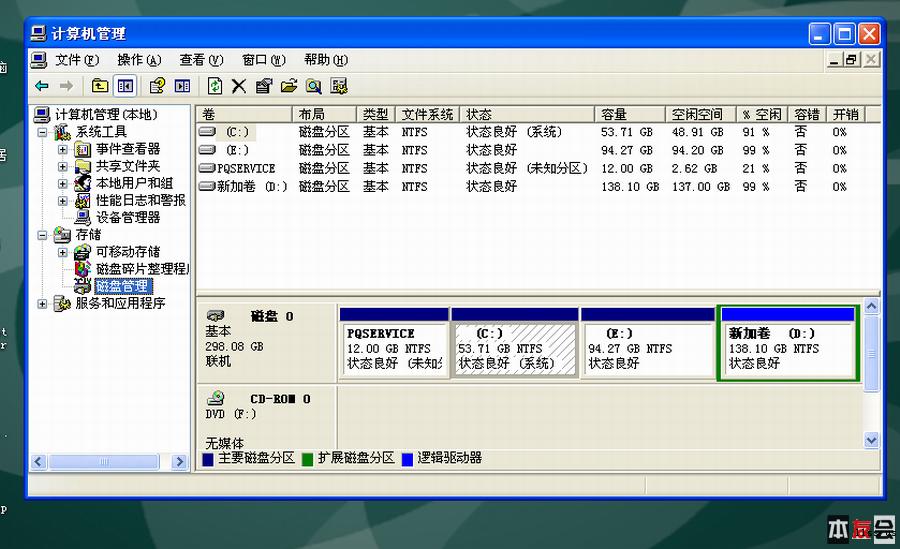 acer(宏碁)4741G安装XP系统详细教程