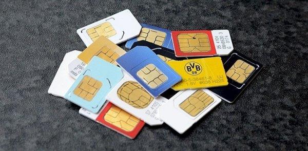 使用DES数据加密标准的SIM卡存在漏洞 7.5亿用户受牵连