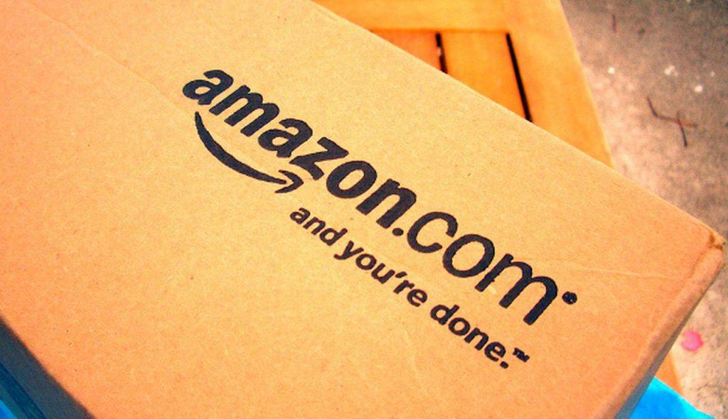 亚马逊 删除订单不通知 消费者可致电消协投诉