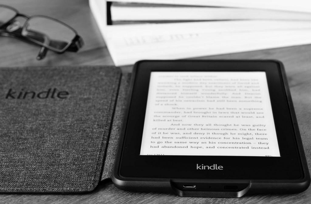 kindle看书好还是iPad air看书好?两者详细比较供参考