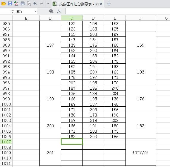 excel 输入数值后自动换行或指定列自动换行教程