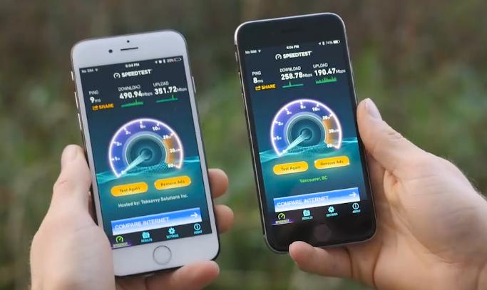 苹果iphone6s较6而言的提升远比你想象的多
