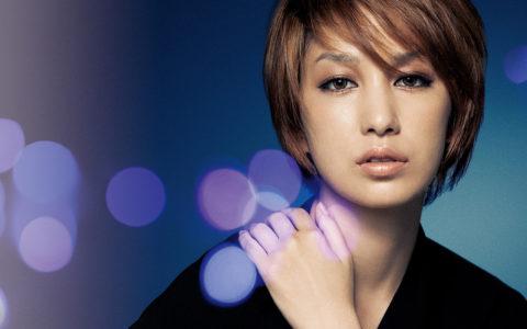 分享《对不起,我爱你》主题曲:雪の華,来自中島美嘉
