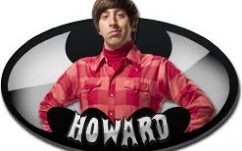盘点《生活大爆炸》里霍华德厉害之处