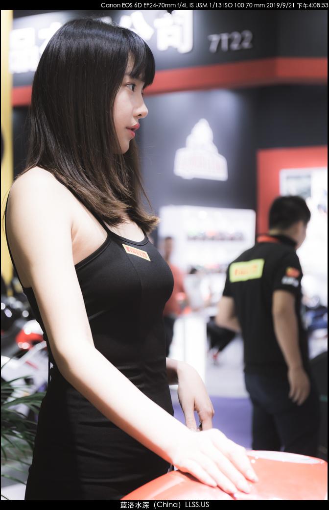 """019年重庆第十七届摩博会影像记录"""""""
