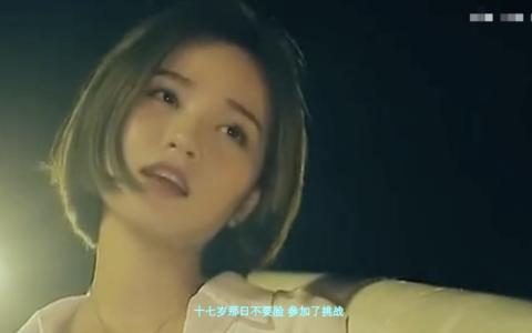 梦涵翻唱刘德华《十七岁》完整视频版 附无损及MP3下载