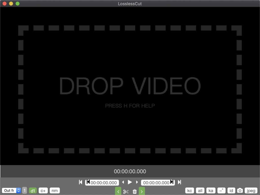 Mac无损合并Downie下载的多个视频而不增加体积的教程