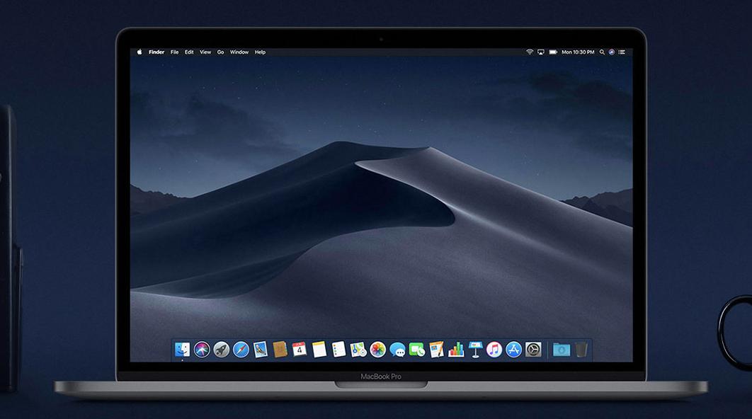拿着Macbook找Putty来SSH?你可能找错了方向