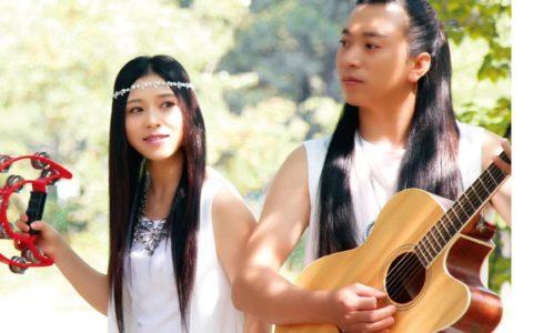 推荐安与骑兵的两首歌,《红山果》和《哦 想》