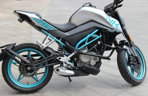 我为什么不买春风牌摩托车?无良车商毫无品控且良知泯灭!