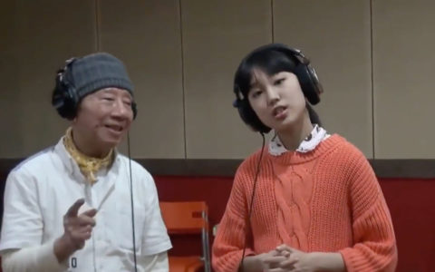 《千年等一回》中间的间奏哼唱竟然是在唱China,最棒的录音棚版本