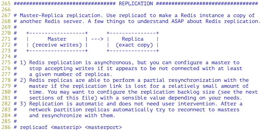 Python自学Day39-40 了解NoSQL/Redis/MongoDB