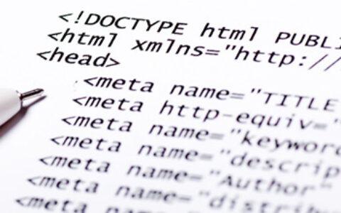 HTML中的Meta http-equiv属性详解,轻松实现网页自动刷新及跳转