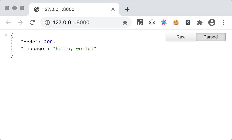 Python自学Day53-60 用FastAPI开发数据接口