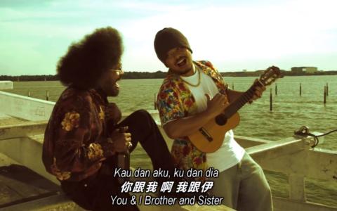 「咱是好兄弟」——黄明志,一首好听的闽南语歌曲