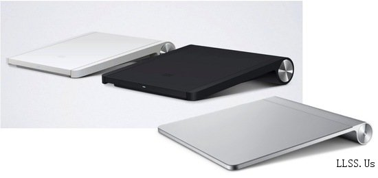 小米路由器mini和苹果触控板对比